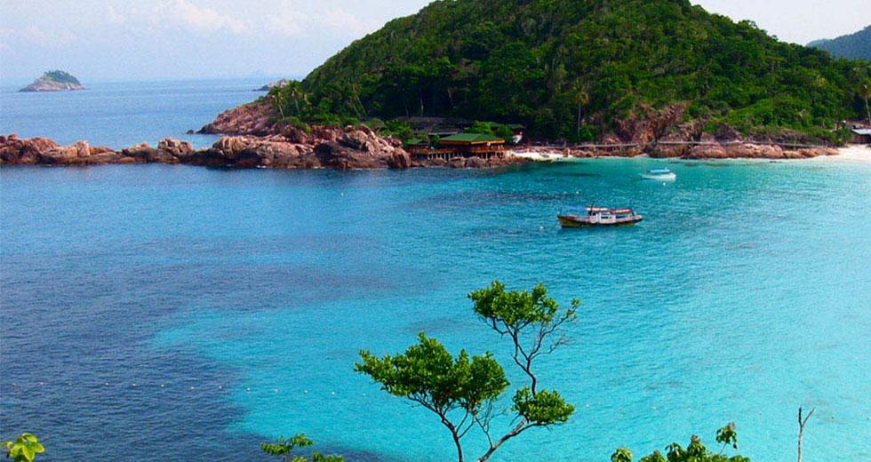 Dive Pulau Tioman